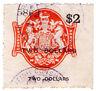 (I.B) QV Revenue : Consular Service $2 (Shanghai)