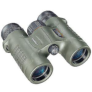Bushnell 333208 Trophy 8x32mm Binocular - Green