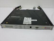 Tdi Transistor Devices T6354-Cntl, 706858-48 Controller