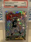 2014-15 Panini Excalibur Basketball Kaboom! Inserts Command High Prices 60