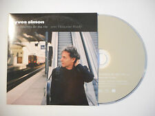YVES SIMON : AUX FENETRES DE MA VIE avec HARDY ♦ CD SINGLE PORT GRATUIT ♦