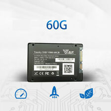 60GB Vaseky 2.5'' SSD High Speed MLC SATA III Internal Solid State Hard Drive m
