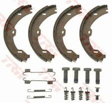 # TRW GS8721 BRAKE SHOE SET PARKING BRAKE Rear
