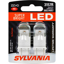 SYLVANIA ZEVO LED SUPER BRIGHT 3157R LED - 12v 0.7W 2