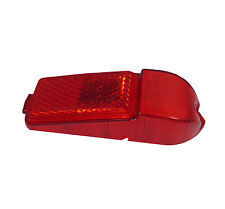 Rear Side Left Hand Red Lens For Jaguar XJ6/12 Series 2 11732