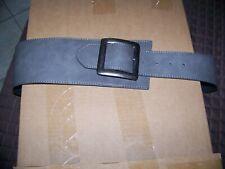 Belle ceinture gris état neuf !