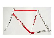 New  Bottecchia Leggendaria Classic Steel Racer Frame & Fork - Made in Italy