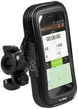 "SBS Universal Manillar de Bicicleta Cuna Para Smartphone a 5.6"" Iphone 5/5S/6/6S/7"