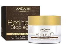 POSTQUAM RETINOL C Pare AGING Antiarrugas Liposome Rico Crema Hidratante 50ml