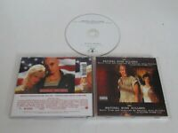 Naturel Born Killers/Soundtrack/Variés (60694-92460-2 0) CD Album