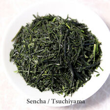 Tokusen Sencha High class Japanese green tea in Tsuchiyama Shiga 100g