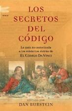 Los Secretos Del Codigo/secrets Of The Code: La Guia No Autorizada A Los Misteri