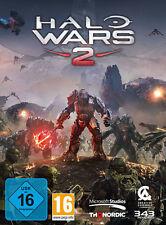 PC Computer Spiel ***** Halo Wars 2 **********************************NEU*NEW*55