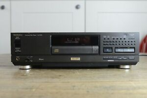 Technics SL PS70 CD Player. High Quality CD Deck.