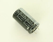 10x 470uF 200V Radial Snap In Mount Electrolytic Aluminum Capacitor 85C 200VDC