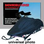Katahdin GearUniversal Snowmobile Cover~1993 Arctic Cat EXT EFI Mountain Cat