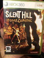 silent hill homecoming 360 Pal Esp