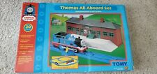 Thomas and Friends All Aboard Set NEW