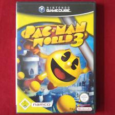 Nintendo GameCube ► Pac-Man World 3 ◄ TOP Zustand!