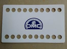 10 pcs DMC threads organizer 20 holes
