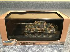 1:72 Dragon Armor 60012# Panther G, Late Production, Western Front 1944-45