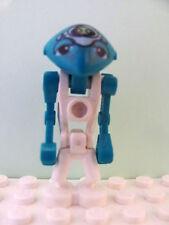 LEGO Minifig lom004 @@ LoM Martian - Antares - 7314
