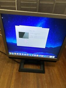 """Westinghouse LCM-19v5 LCD Monitor Display 19"""""""