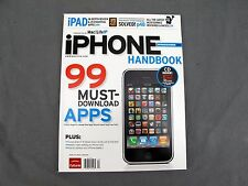 Mac Life Iphone Handbook Spring / Summer 2010 Issue 99 Must-Download Apps w/ CD