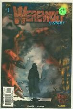 WEREWOLF BY NIGHT (1998) #1 Near Mint NM M Mint 9.6 9.8 MARVEL COMICS