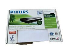 Philips Free To Air - Freeview Box