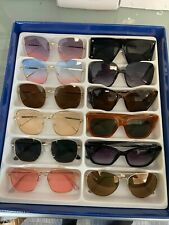 Job Lot 24 pairs of assorted sunglasses - Car Boot - Resale - Wholesale -REF613