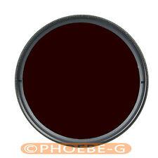 77mm 77 mm Infrared Infra-Red IR Filter 720nm 720