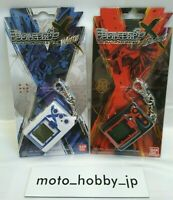 NEW Premium Bandai Digital Monster X Black & White Digimon Digivice 2019 Japan