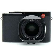 Leica Q (Typ 116) Compact Digital Camera (Black)