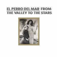 El Perro del Mar : From The Valley To The Stars CD