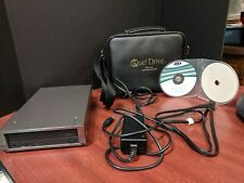 Lacie External HDD Hard Disk Drive Port Design by F.A. Porsche