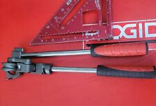 Ridgid 604 38033 Heavy Duty 14 Stainless Steel Instrument Tubing Bender