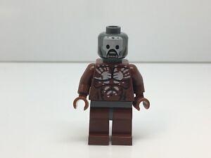 Lego The Hobbit & The Lord Of The Rings Uruk-hai - Berserker Minifigure