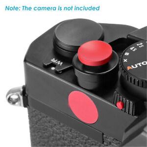 3X Concave Shutter Release Button for FujifilmX100 X100S X100T X100F X3R_YU
