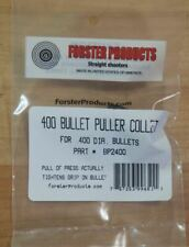 Forster Bullet Puller Collet .400-(BP2400) NEW in Package