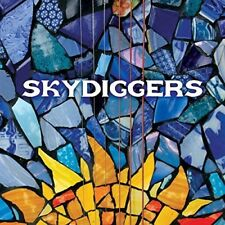 Skydiggers - Warmth Of The Sun [New Vinyl LP] Canada - Import