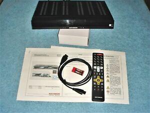 HD SAT Receiver Kathrein UFS 932 - HDMI , EPG (S 55-1)