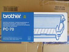 Nastro BROTHER PC-70 Originale (Serie In Descrizione...)
