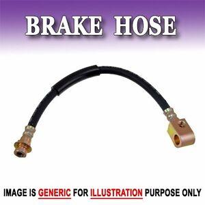 BH Fit Brake Hose Rear BH36829 H36829 Ford Mercury