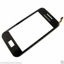Replacement Glass Digitizer Touch Screen for Samsung Galaxy Ace S5830i - Black