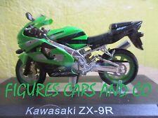 MOTO 1/24 KAWASAKI ZX-9R COLLECTION GM  MOTORRAD MOTORCYCLE
