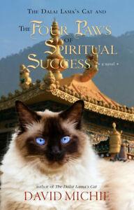Dalai Lama's Cat and the Four Paws of Spiritual
