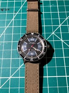 Vostok Amphibia Russian Automatic Watch - 420 case