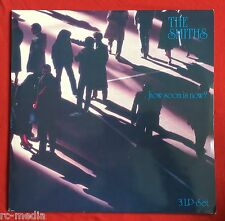 THE SMITHS -How Soon Is Now- Rare Portuguese 3 LP Set (Vinyl Record)