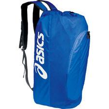 Asics Gear Bag Backpack Sport Training Gear Bag ZR307 Blue
